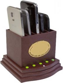 GSM trezor mobilných...