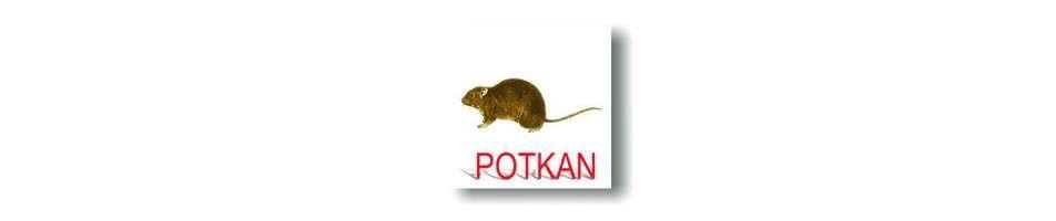 Odpuzovač potkanů